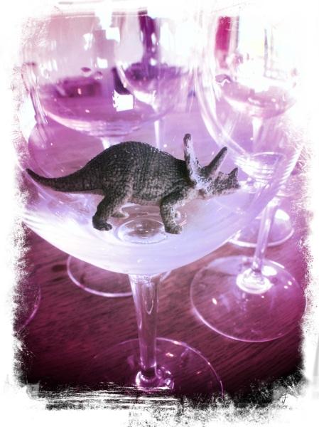 Trig - wine tasting