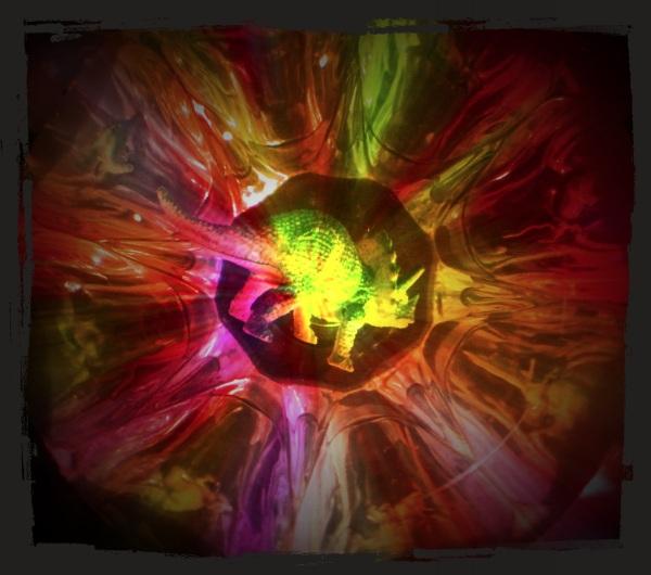 Trig - kaleidoscope