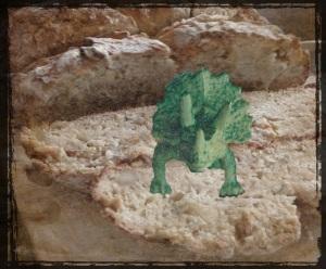 Trig - bread
